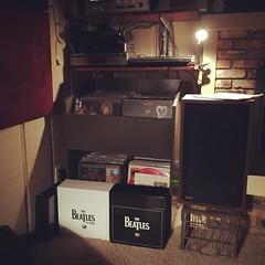 New record storage!