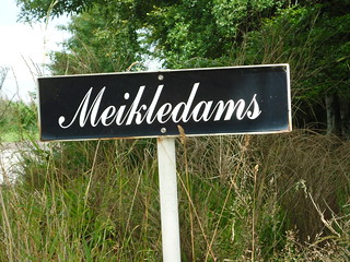 Meikledams