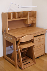 shelf(0.0), changing table(0.0), table(0.0), drawer(1.0), furniture(1.0), wood(1.0), desk(1.0), cabinetry(1.0),