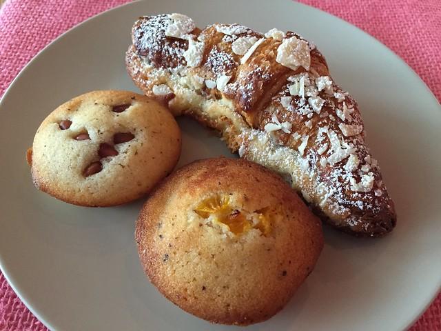 Pastries - La Boulangerie