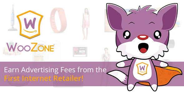 WooZone  v9.0.2.19 - WooCommerce Amazon Affiliates - Wordpress Plugin