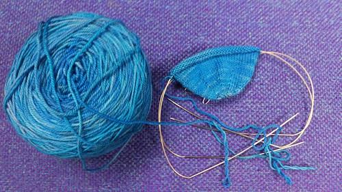 Mermaid Sock Hop