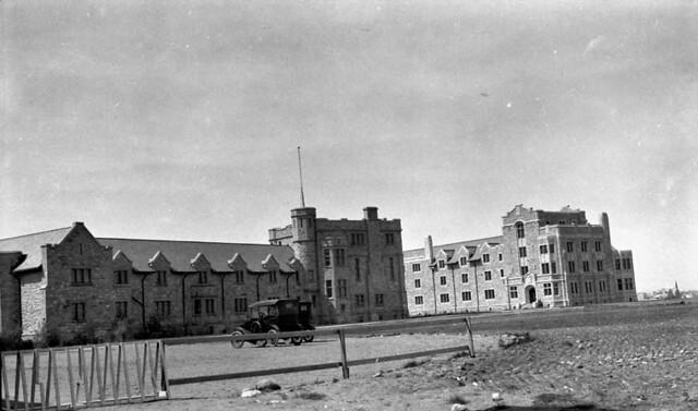 University of Saskatchewan, Saskatoon / Université de la Saskatchewan à Saskatoon