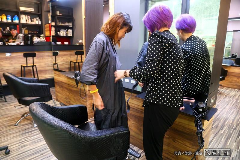 台中VS. hair 髮型沙龍