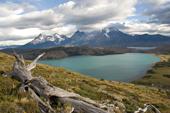 Komfort-Trekking Patagonien, Paine-Gruppe-Nationalpark. Foto: Günther Härter.