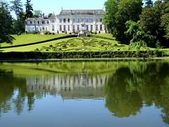 Parc floral d'Orléans La Source