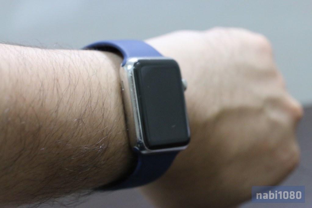 Apple Watch SportsBand12