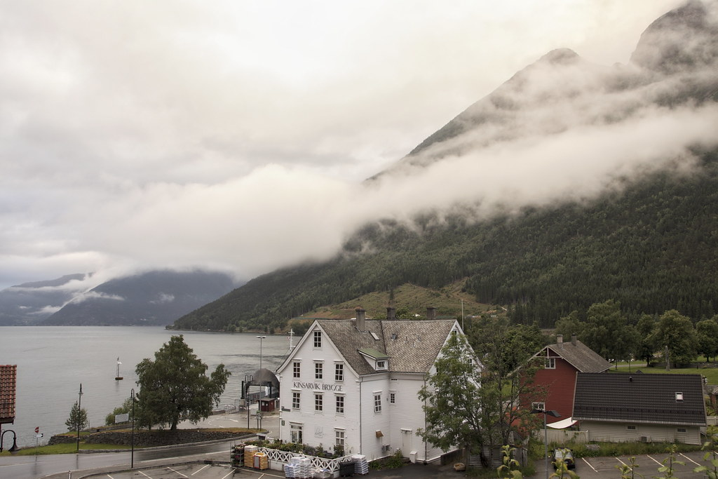 Kinsarvik, Hardanger
