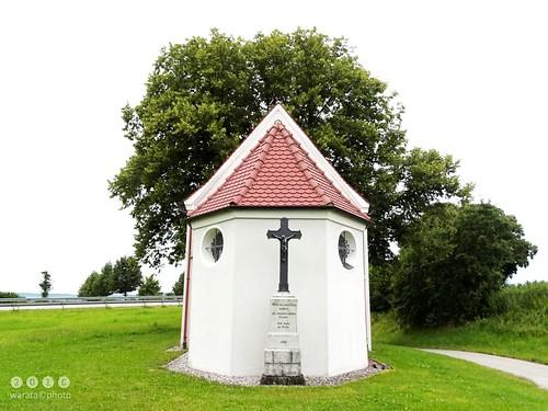 St. Wendelin Kapelle in Schöneberg / Bayerisch Schwaben