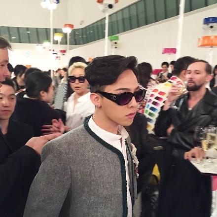 GDYB Chanel Event 2015-05-04 Seoul 054