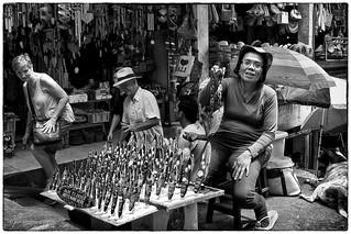 Bali Street Market #2