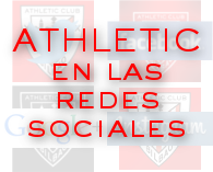 ATHLETIC en las Redes Sociales