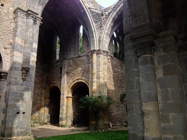 The Chapel at Villelongue