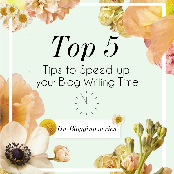 speed writing tips Some people are writing machines they get an idea, pound it out in minutes,  post it to their blog, and move on to something else for the rest.
