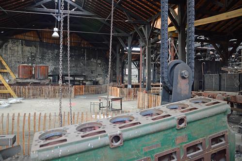 Saint-Symphorien Workshop - 01