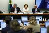 Reunião da Comissão Especial de Licitações