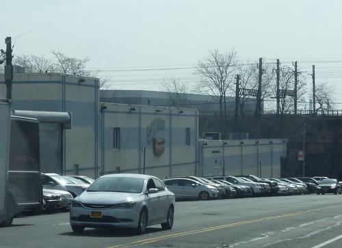 Sabrett plant, East 138 Street, Bronx