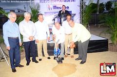 Asociación Mocana inicia con primer picazo construcción nuevo edificio corporativo