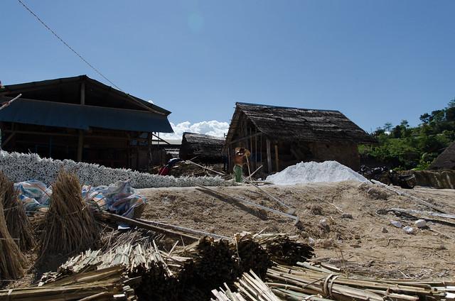 珍視: Joss money production, Myanmar 溪錢製作-緬甸