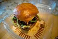 Watercress Restaurant Beef Bun