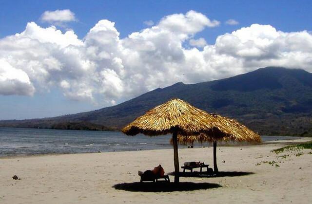 Maderas, volcano climbing in Nicaragua