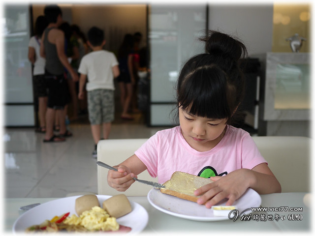 0717芒果飯店早餐008