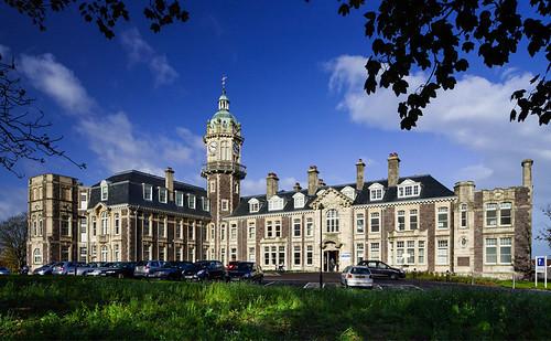 Kingswood Cossham Hospital