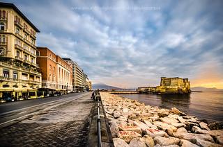 Napoli - Lungomare