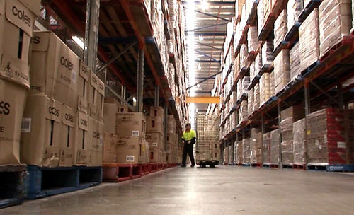 Linfox will build, own and operate DuluxGroup's new distribution centre in NSW