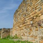 Imagen de Castelo de Alcobaça. portugal medieval castelo turismo alcobaça