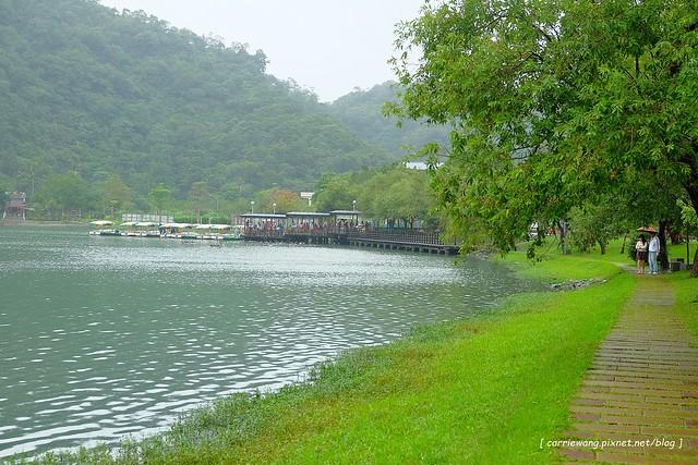 梅花湖 (1)