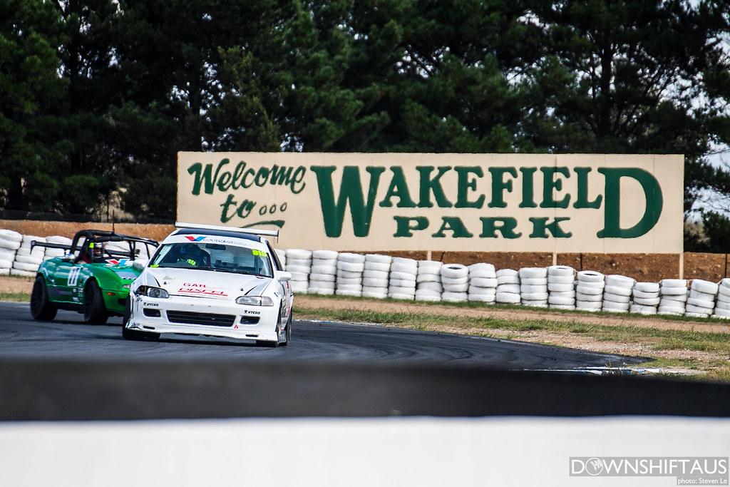 Wakefield 300-69