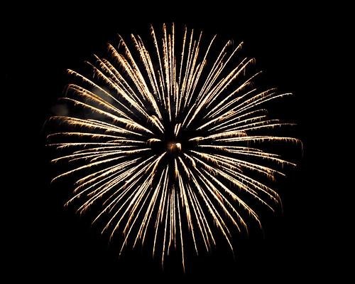 Firework Burst