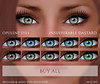 Opulent Eyes