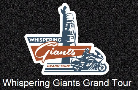 Whisper Giants
