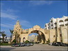 Hammamet, zona turistica