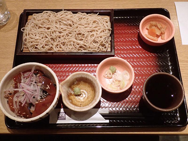 2015年3月13日の晩ご飯
