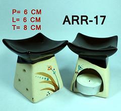 Aroma Tungku Kotak