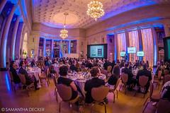 Saratoga Convention & Tourism Bureau 30th Annual Dinner