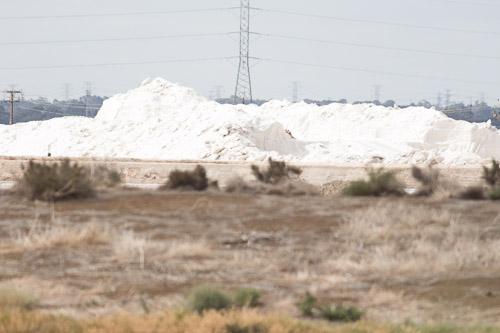Port Adelaide Salt Mine