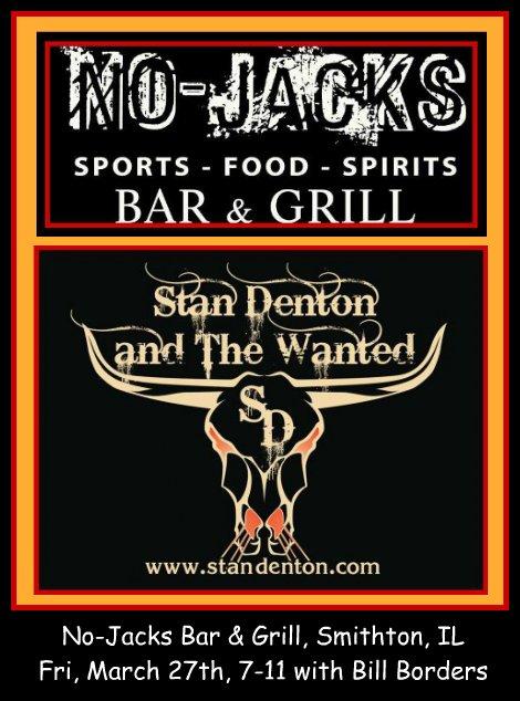 Stan Denton 3-27-15