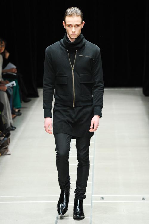 FW15 Tokyo Noir Fr011_Andreas Lindquist(Fashion Press)