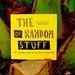 The little book of random stuff by Noelia Araya