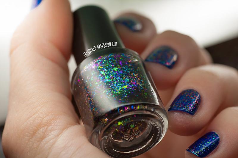 Let It Glitter! - Space Ranger