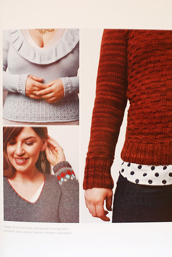 Knit Wear Love by Amy Herzog