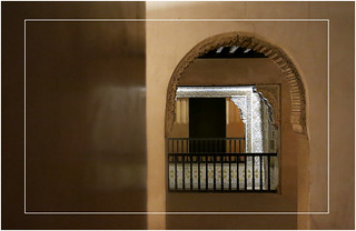 0676- ARTE EN LA ALHAMBRA (Granada)