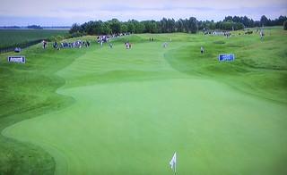 Le Golf National, Hole #6