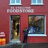 Foodstore DJ