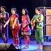 Show Tiquequê (espaço bebê 5 anos) 28/3/2015