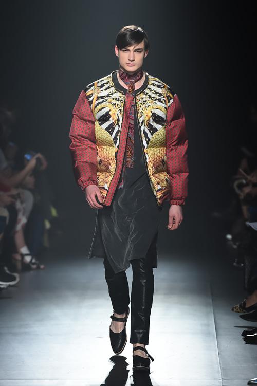 FW15 Tokyo DRESSCAMP024_Duncan Proctor(Fashion Press)